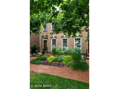 8000 RESERVE WAY Vienna, VA MLS# FX8389064