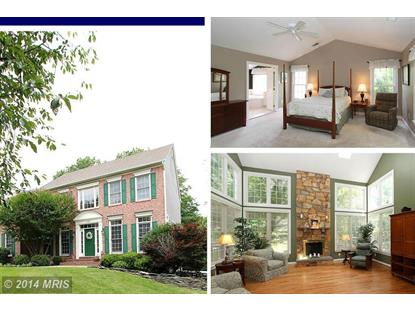 1143 MEADOWLOOK CT Reston, VA MLS# FX8389194
