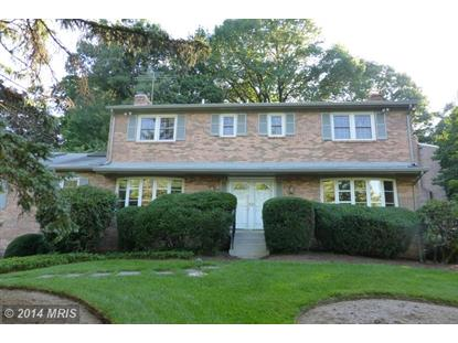 3818 PRINCE WILLIAM DR Fairfax, VA MLS# FX8389751