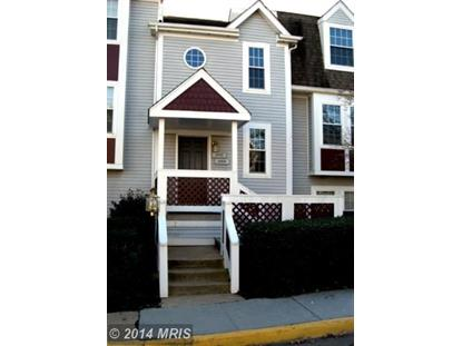 12934B GRAYS POINTE RD #12934B Fairfax, VA MLS# FX8390094