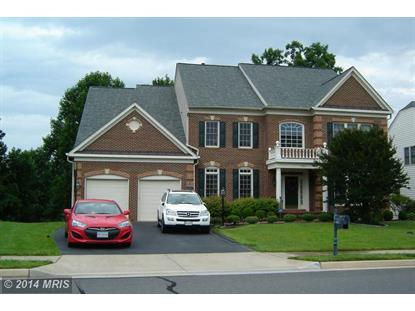 5282 MEADOW ESTATES DR Fairfax, VA MLS# FX8390347