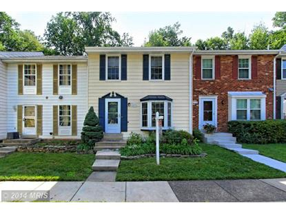 6113 CALICO POOL LN Burke, VA MLS# FX8390488