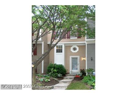 1519 WOODCREST DR Reston, VA MLS# FX8390564