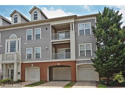 11301 WESTBROOK MILL LN #103 Fairfax, VA MLS# FX8390650