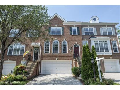 1986 LOGAN MANOR DR Reston, VA MLS# FX8390700