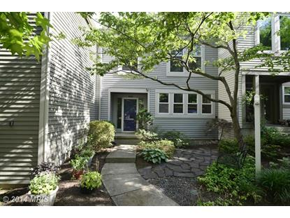 2090 LAKE AUDUBON CT Reston, VA MLS# FX8390722