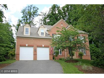7202 MONTVIEW CT Falls Church, VA MLS# FX8391955