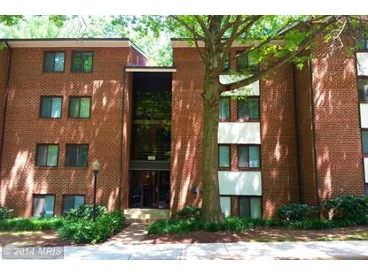 1556 NORTHGATE SQ #22B Reston, VA MLS# FX8392315