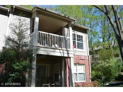 11702 OLDE ENGLISH DR #B Reston, VA MLS# FX8392424