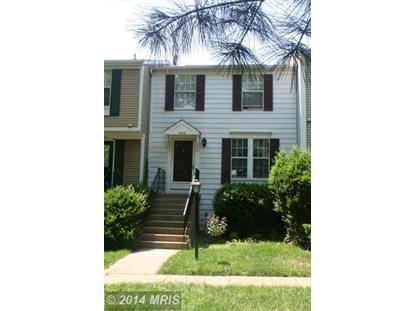 1682 BAYFIELD WAY Reston, VA MLS# FX8392448