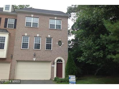 4576 BARRINGER PL Fairfax, VA MLS# FX8392725