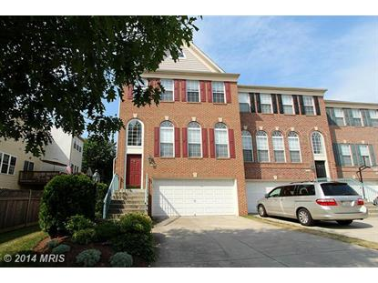 13627 CEDAR RUN LN Herndon, VA MLS# FX8393464