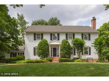 907 COUNTRYSIDE CT McLean, VA MLS# FX8393654