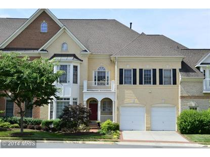 12705 LADY SOMERSET LN Fairfax, VA MLS# FX8394532