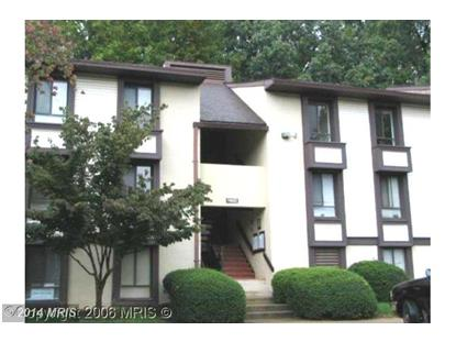 11652 STONEVIEW SQ #1B Reston, VA MLS# FX8394533