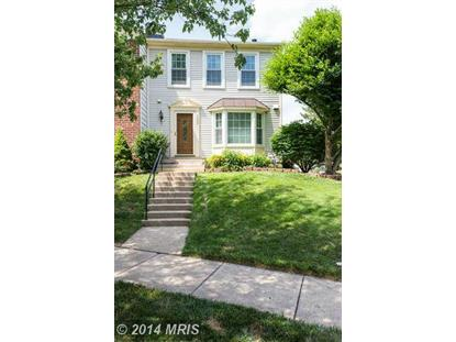 4400 HOLLY AVE Fairfax, VA MLS# FX8394775