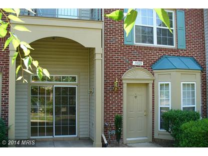 11828 BRETON CT #23A Reston, VA MLS# FX8394900
