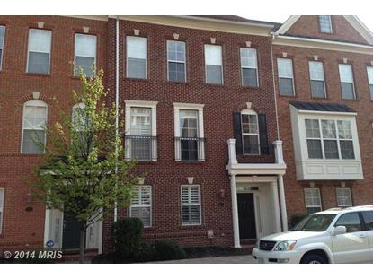 125 FORTNIGHTLY BLVD Herndon, VA MLS# FX8394993