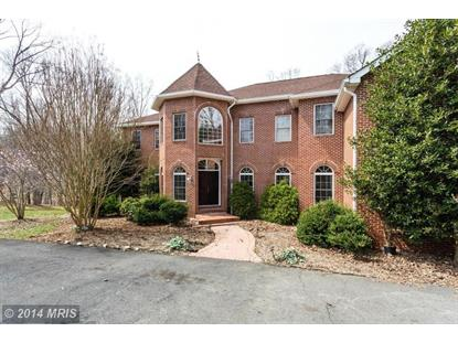 4560 FOREST DR Fairfax, VA MLS# FX8395592