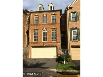 12481 ROSE PATH CIR Fairfax, VA MLS# FX8395709