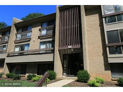 2116 GREEN WATCH WAY #100 Reston, VA MLS# FX8395817