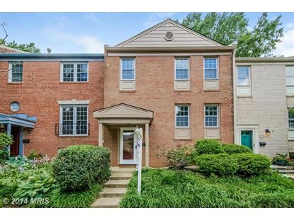 11715 NORTH SHORE DR Reston, VA MLS# FX8396097