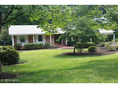 4200 KILBOURNE DR Fairfax, VA MLS# FX8396182