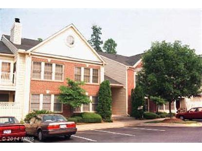 12008 RIDGE KNOLL DR #506A Fairfax, VA MLS# FX8396259