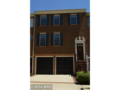 164 HERNDON MILL CIR Herndon, VA MLS# FX8396448
