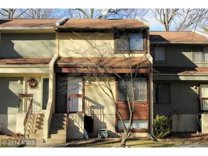 2254 WHITE CORNUS LN Reston, VA MLS# FX8396541