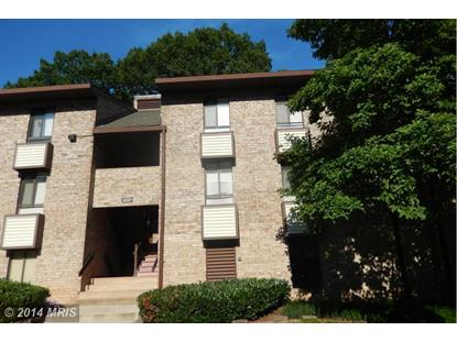 2257 CASTLE ROCK SQ #2B Reston, VA MLS# FX8396718