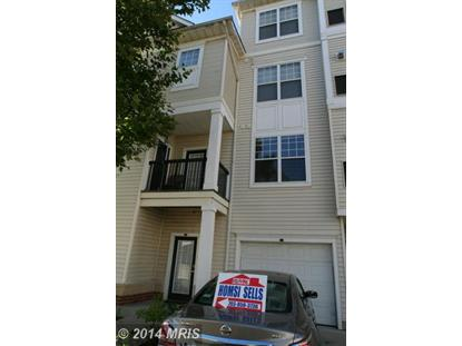 11343 ARISTOTLE DR #6-212 Fairfax, VA MLS# FX8396973