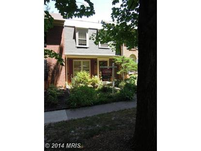11917 SAINT JOHNSBURY CT Reston, VA MLS# FX8396996