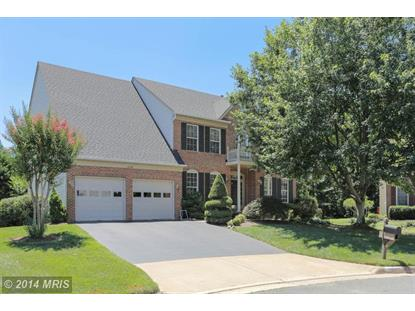13100 PEACH LEAF PL Fairfax, VA MLS# FX8397086