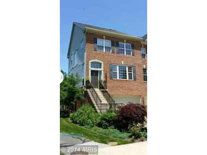 12212 DORRANCE CT Reston, VA MLS# FX8397264