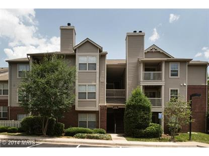 1712 ABERCROMBY CT #G Reston, VA MLS# FX8397304