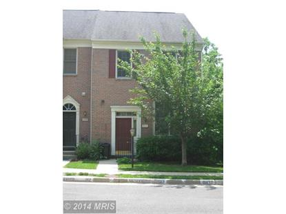 3711 HUNTLEY MEADOWS LN Alexandria, VA MLS# FX8397382