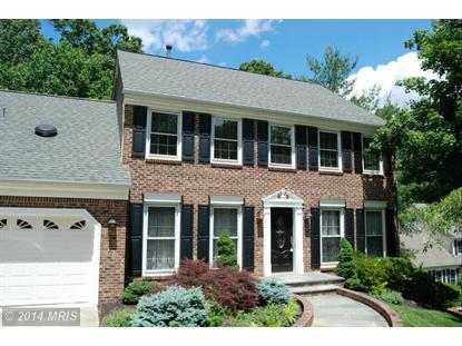 11924 FAWN RIDGE LN Reston, VA MLS# FX8397412
