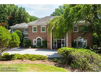 7540 POTOMAC FALL RD McLean, VA MLS# FX8397472