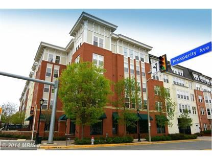 2655 PROSPERITY AVE #124 Fairfax, VA MLS# FX8397546