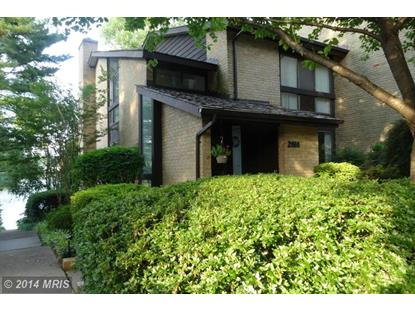 2010 LAKEBREEZE WAY Reston, VA MLS# FX8397611