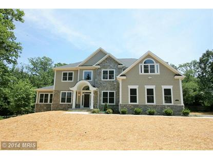 2301 DIVISION AVE Falls Church, VA MLS# FX8397703