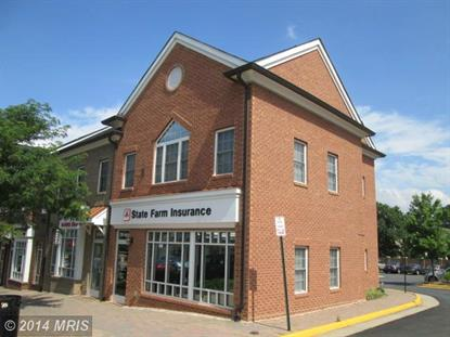 795 CENTER ST #6 Herndon, VA MLS# FX8398453