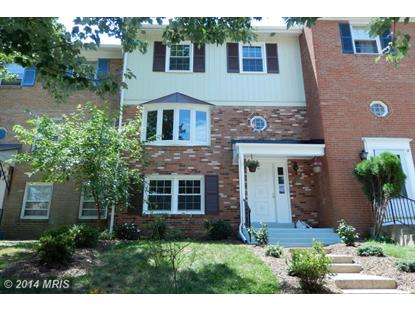 13653 STEPNEY LN Chantilly, VA MLS# FX8398484