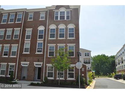 2985 RITTENHOUSE CIR #94 Fairfax, VA MLS# FX8398512