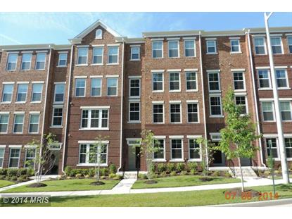 3012 RITTENHOUSE CIR #31 Fairfax, VA MLS# FX8398629