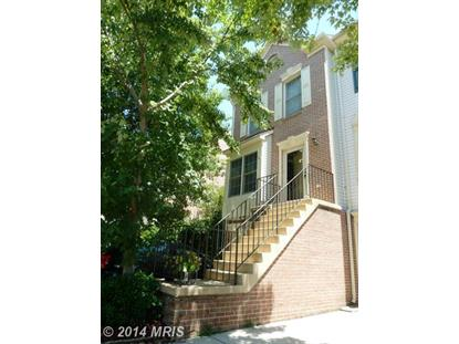 7821 COLONIAL SPRINGS BLVD Alexandria, VA MLS# FX8398737