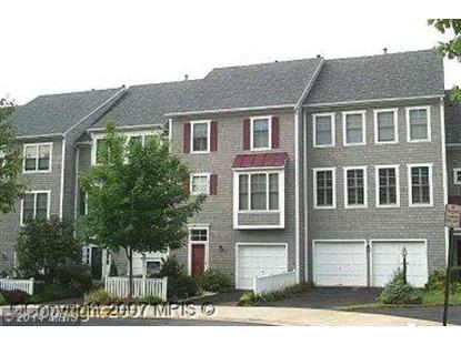 11119 LITTLE COMPTON DR Reston, VA MLS# FX8398744