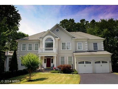 12116 WALNUT BRANCH RD Reston, VA MLS# FX8398762