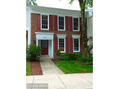 5432 LONG BOAT CT Fairfax, VA MLS# FX8399279